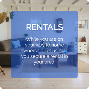 Motivated Connection Realty - Rentals