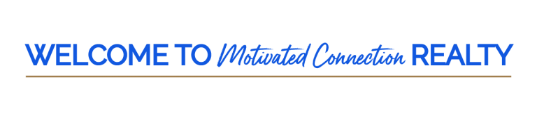 Welcome to Motivated Connection Realty