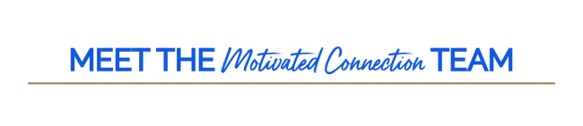Motivated Connection Realty - Meet the team